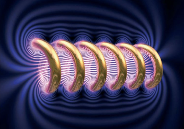 How Induction Heating Works